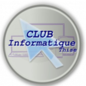 Club informatique Thise-logo