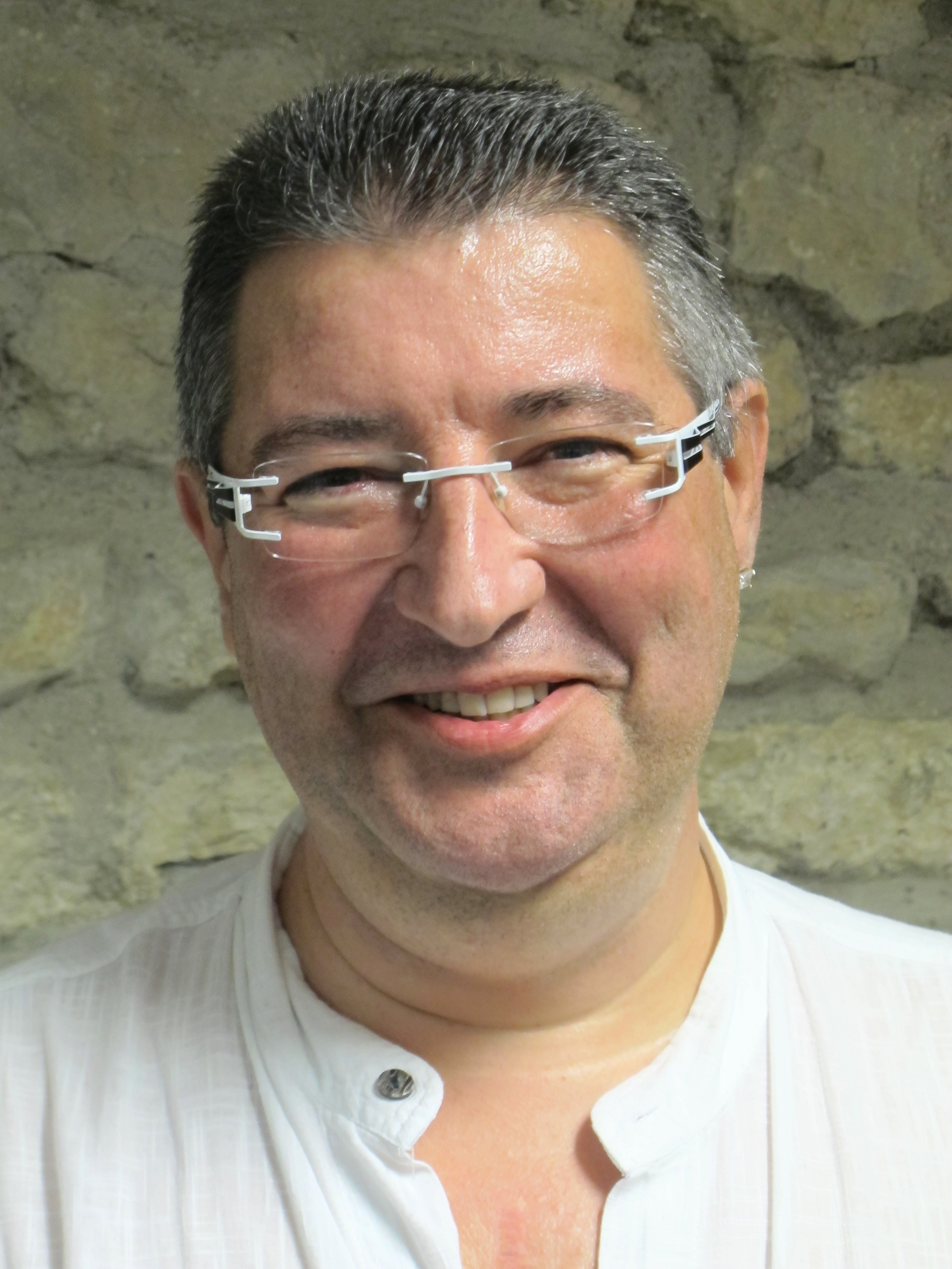 Pascal Carpentier